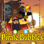 Piraten Bubbles